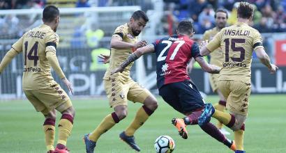 Il Toro incontra il Cagliari, Mazzarri: