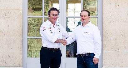 Formula E, nel 2018-2019 arriva il team HWA
