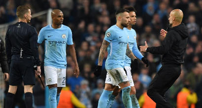 Man City, Touré contro Guardiola: