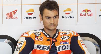 MotoGP, Pedrosa si ritira: fuoriclasse fermato dagli infortuni