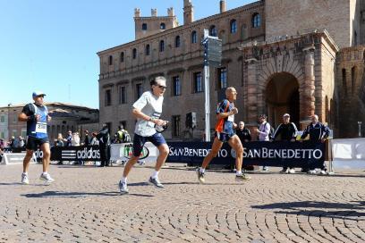 Maratona in autunno: quarta settimana di preparazione