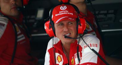 """Michael Schumacher, l'intervista inedita del 2013: """"Nel 2000 il Mondiale vinto più bello"""""""
