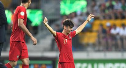 Da Ramsey a Trincao: Marotta sfida la Juve sul mercato