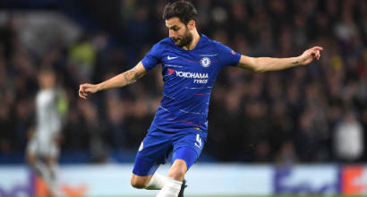 """Fabregas-Chelsea ai titoli di coda: """"Pronto per un progetto nuovo"""""""