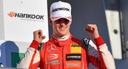 F1, Ferrari: Mick Schumacher entra nell'Academy, guiderà la Rossa
