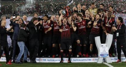 """Milan, la carica di Bonaventura: """"È ora di vincere qualcosa"""""""