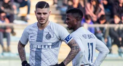 Icardi-Inter, ingaggio e nuova clausola: così l'accordo è possibile