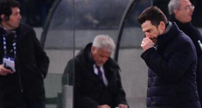 L'Inter aggiunge un posto al tavolo Champions