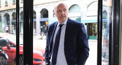 """Inter, Marotta avvisa pubblicamente Spalletti: """"Nessun caso Icardi, ma ora serve un chiarimento"""""""