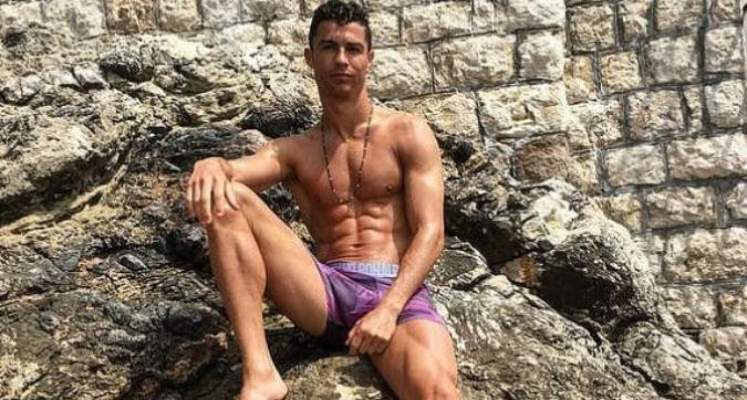 Cristiano Ronaldo, Pasqua di lusso: spesi 20.000 euro in tre giorni