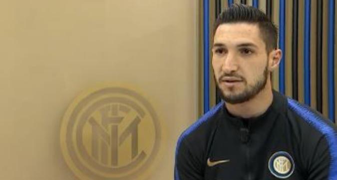 Inter, Politano in esclusiva:
