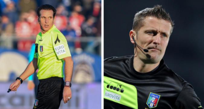 Serie A: Inter-Empoli a Banti