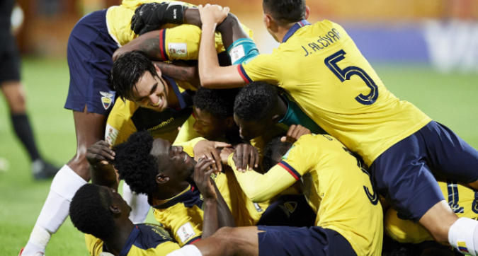 Mondiali U20: Italia chiude quarta