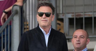 """Brescia, Cellino blinda Tonali: """"Lo vuole la Fiorentina? Mi diano Chiesa..."""""""