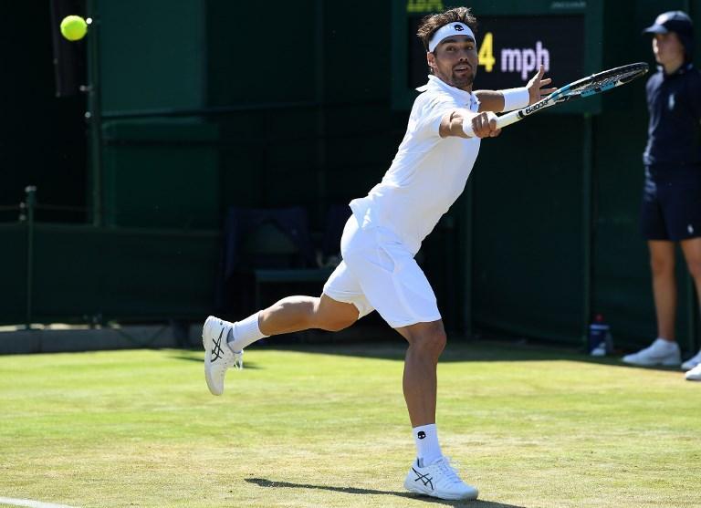 Tennis, impresa sfiorata per Fognini