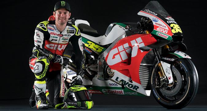 MotoGP, Crutchlow e Nakagami a caccia dei big