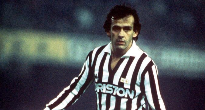 CALCIO_LA CARRIERA|Platini, dal campo alla Uefa