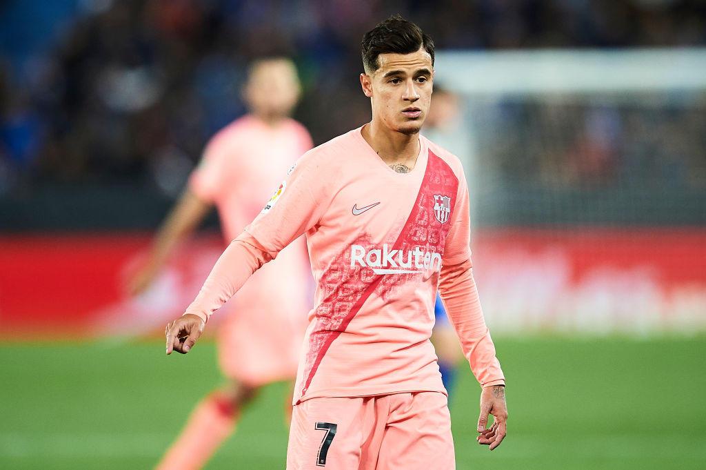 COUTINHO - dal Liverpool al Barcellona per 145 milioni