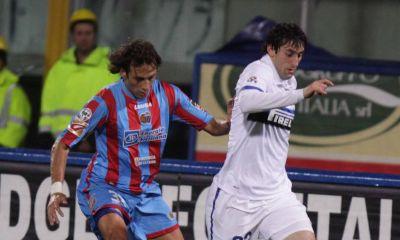 Crollo dell'Inter: 3-1 Catania
