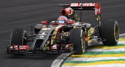 Lotus (AFP)