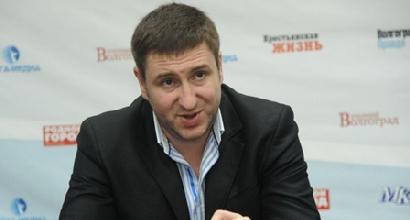 Gerasimenko, foto VTB United League