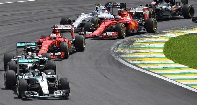 F1, le pagelle del GP del Brasile