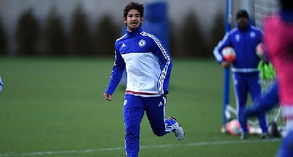 Chelsea: l'avventura di Pato è già finita