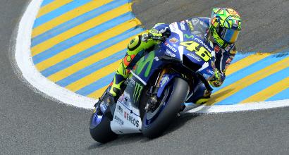 MotoGP, Le Mans: Iannone beffa Lorenzo
