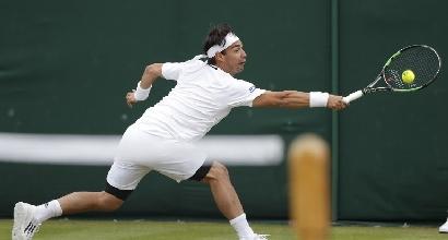 Wimbledon: Fognini e Vinci sì, niente impresa per Seppi e Schiavone
