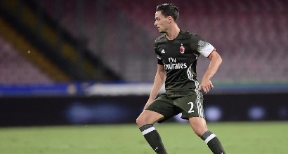 Calciomercato Juventus, scelto il sostituto di Lichtsteiner