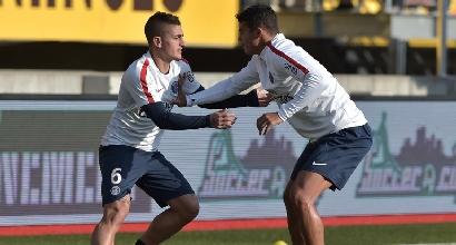 Milan, pazza idea Verratti: la strategia per arrivare al centrocampista