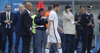 Inter, scelto il prossimo allenatore: sarà Luciano Spalletti