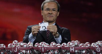 Europa League 2017-18: le avversarie di Lazio, Atalanta e Milan