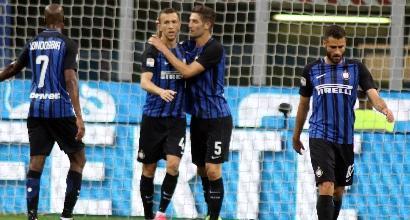 Calciomercato Inter: Il Manchester United ci riprova per Perisic