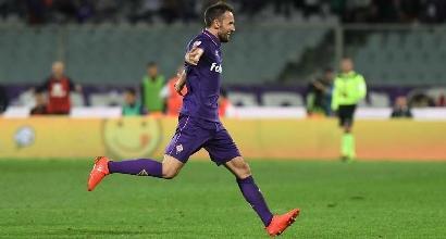 Il Milan torna su Badelj