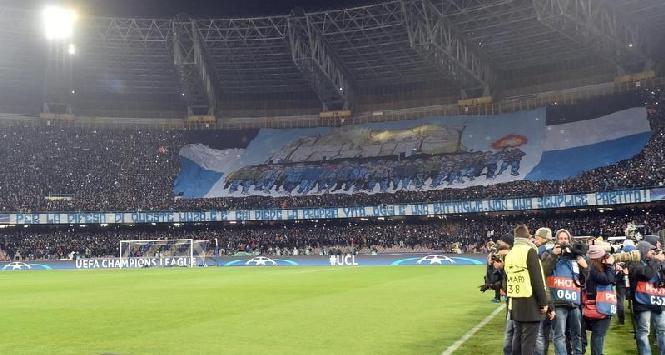 Champions, le statistiche verso Napoli-Nizza