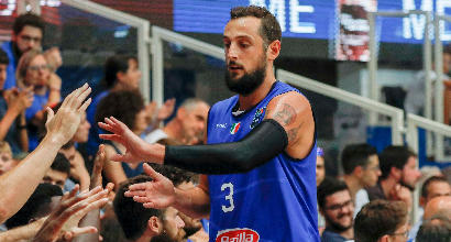 Europei di basket: la Lituania si conferma insuperabile, Italia ko