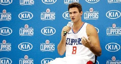 """Gallinari: """"Clippers, possiamo vincere"""""""
