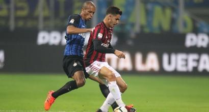 Inter, Joao Mario verso il recupero per il Napoli