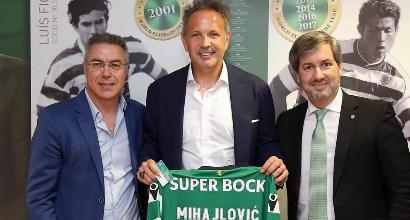 Sporting-Mihajlovic: è già finita