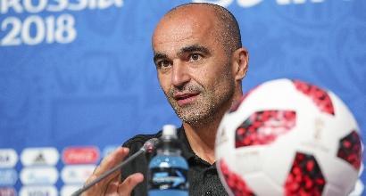 """Mondiali 2018, il ct Martinez: """"Abbiamo lavorato per essere i migliori al Mondo. Il Belgio ora può farcela"""""""