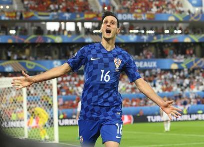 "Croazia, Kalinic rifiuta la medaglia d'argento del Mondiale. ""Non me la merito"""