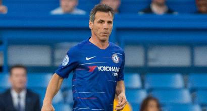 Chelsea, Zola: