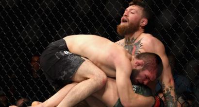 Ufc, rissa post match: Khabib e McGregor rischiano la squalifica a vita