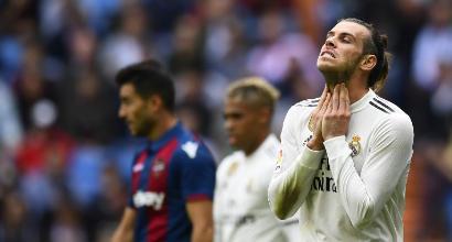 Liga: il Barcellona vola in testa, Real ancora in crisi e Atletico fermato sul pari