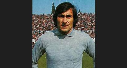 La Lazio piange Felice Pulici: lo scudetto del '74 e l'amicizia con Chinaglia