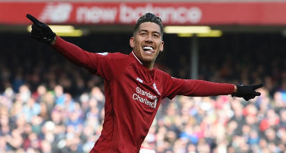 Premier League: il Liverpool risponde al City, Arsenal quarto, Hazard salva il Chelsea
