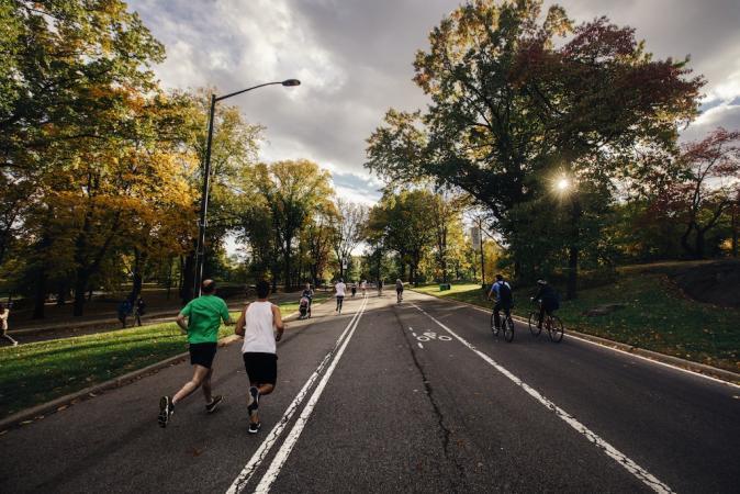 Obiettivi di primavera: l'importanza della programmazione per una 10, una mezza o una maratona
