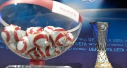 Europa League 2019/2020: le avversarie delle italiane