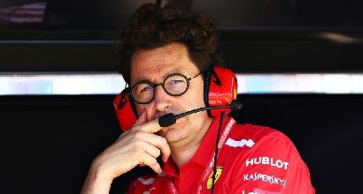 F1 GP Gran Bretagna, Leclerc: